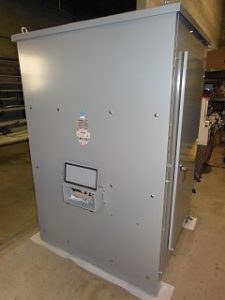 Neutral Grounding Cabinet