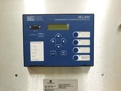 Resistor Monitoring