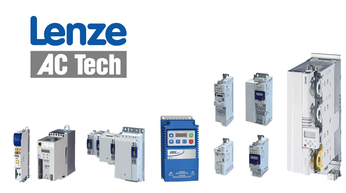 lenze-drives-family